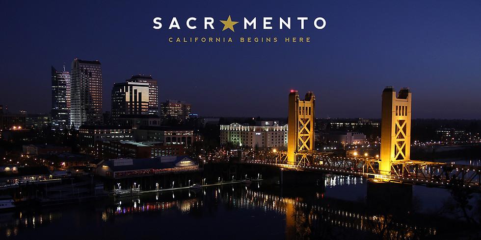 Sacramento Suit Expo