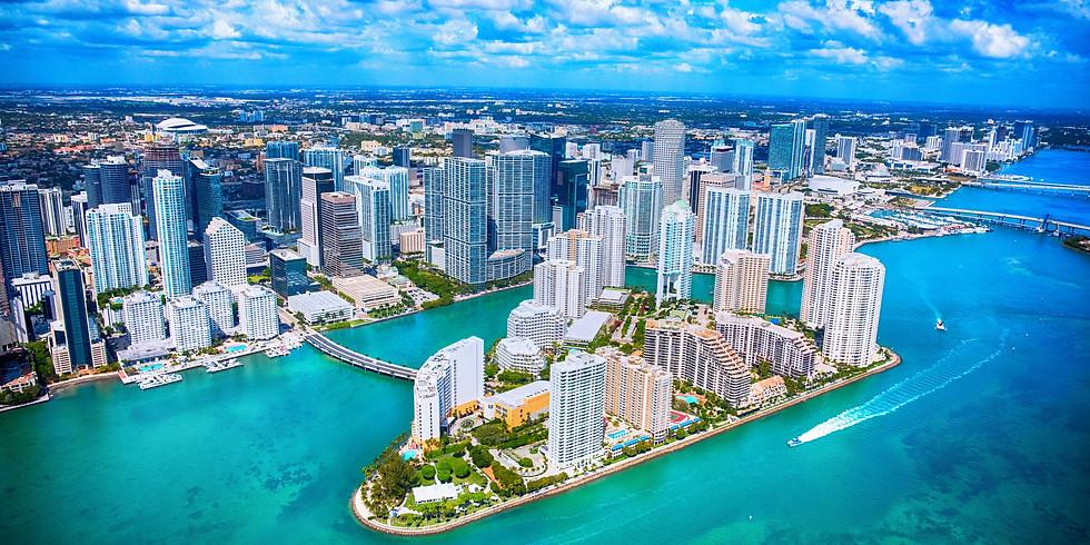 Miami Florida Suit Expo