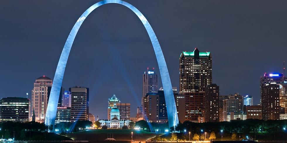 St. Louis Suit Expo
