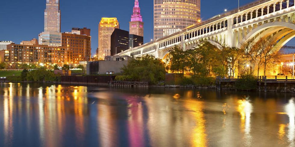 Cleveland Suit Expo