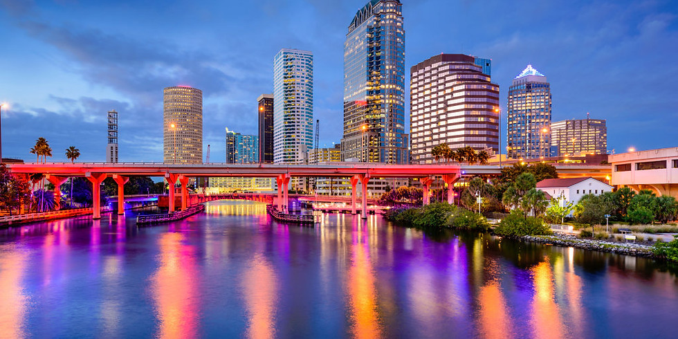 Tampa-St. Petersburg Metropolitan Suit Expo