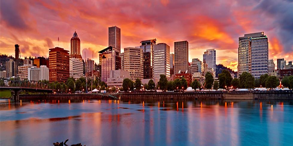 Portland / Vancouver Suit Expo