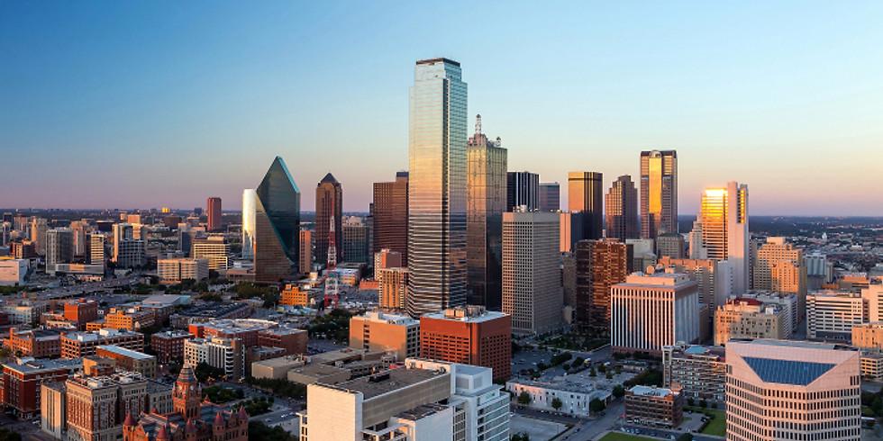Dallas Suit Expo