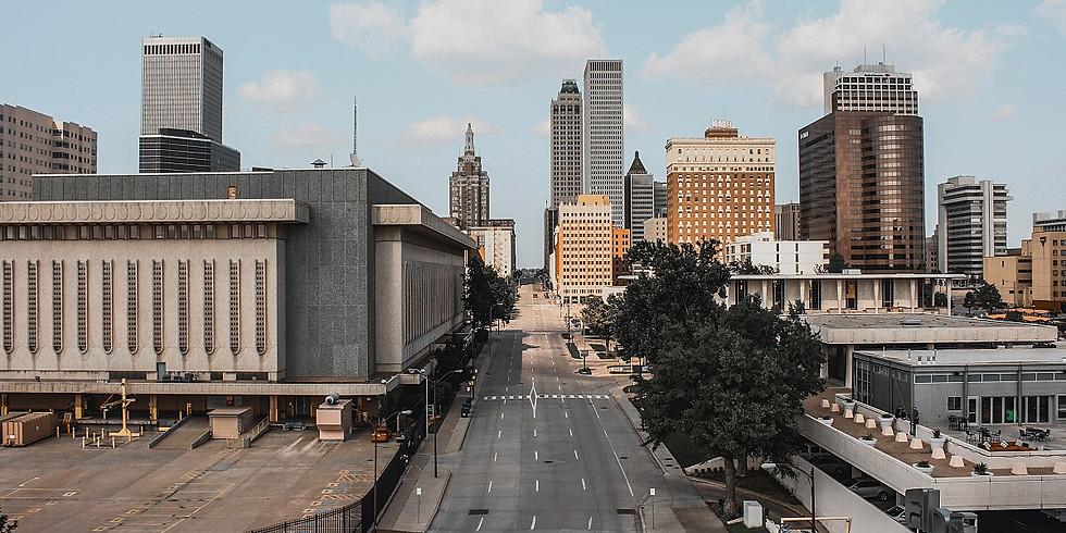 Tulsa, Oklahoma Suit Expo