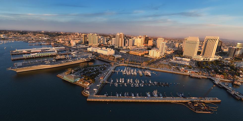 San Diego Suit Expo