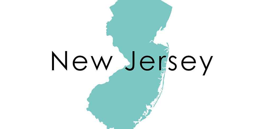 New Jersey Traveling Suit Expo