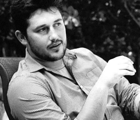 Luke Creely - interview