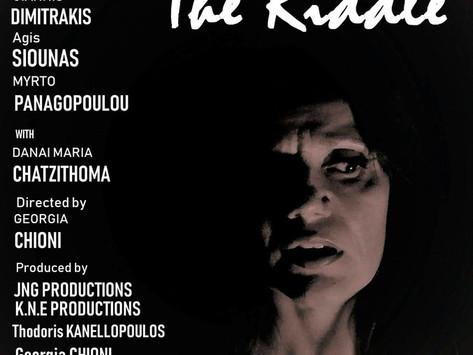 The Riddle - Georgia Chioni
