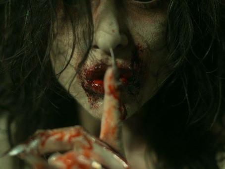 †Birth† un piccolo, Grande Horror