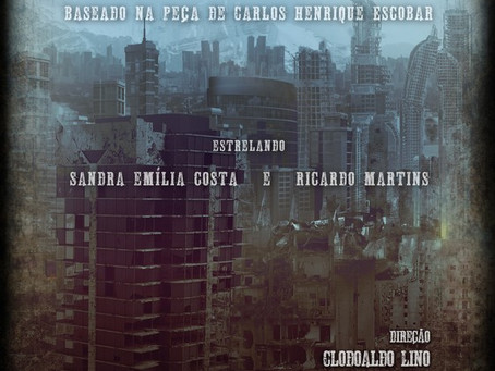 LAZARUS' RESURRECTION WON'T DO ANY GOOD di Clodoaldo Lino