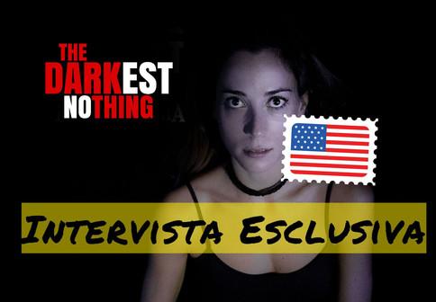 The Darkest Nothing: Paraphrenia (Ita-Eng)