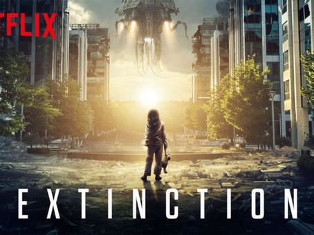 Extinction - la recensione