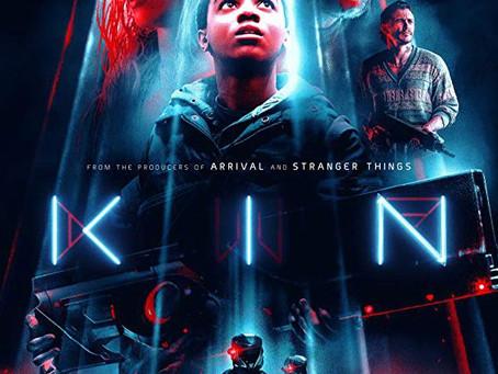 Kin reviewed by Stars & Popcorn