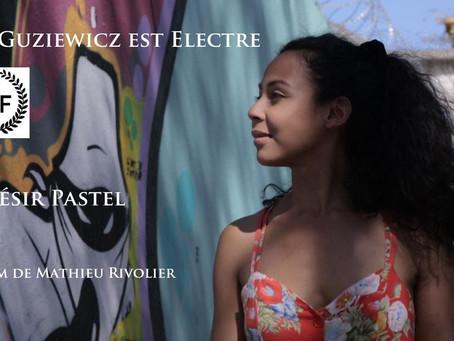 Désir Pastel di Mathieu Rivolier (Ita-Eng)