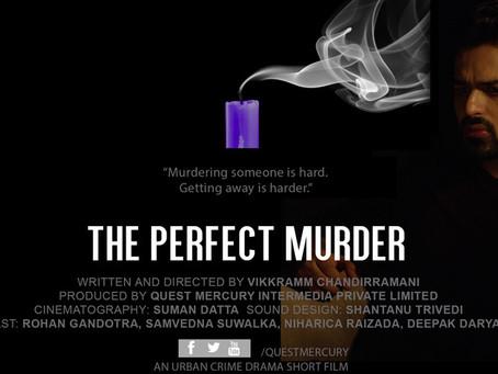 The Perfect Murder - Recensione