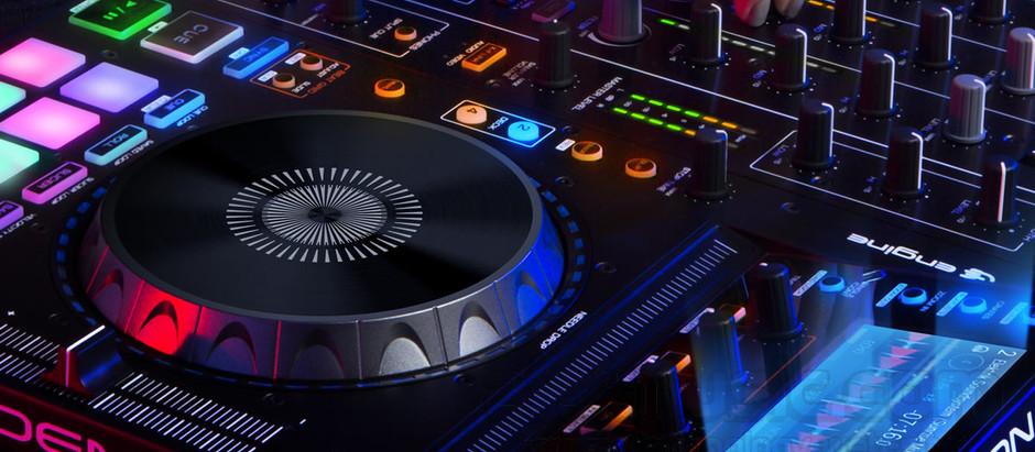 Intervista a Giulio Penzo - DJ & Produttore