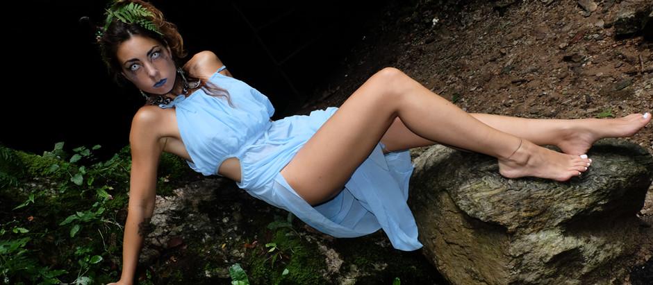 Selene Feltrin, attrice e modella sulla rampa di lancio