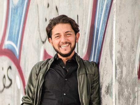 Adriano Pantaleo raddoppia al Sud con Sensazioni d'Amore premiato da Jennifer De Carolis