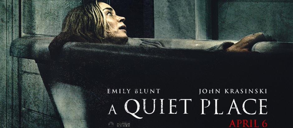 A Quiet Place con Emily Blunt