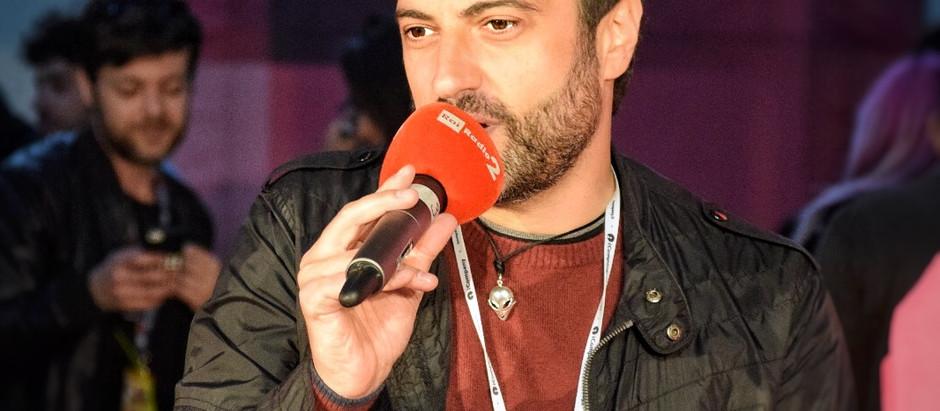 Tra Musica e Cinema: Massimo Bonelli