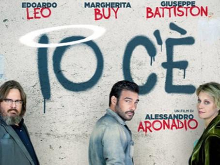 Io c'è - il nuovo film con Edoardo Leo e Margherita Buy