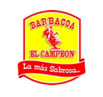 Barbacoa campeon