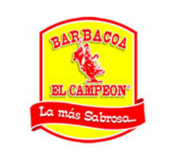 Barbacoa campeon