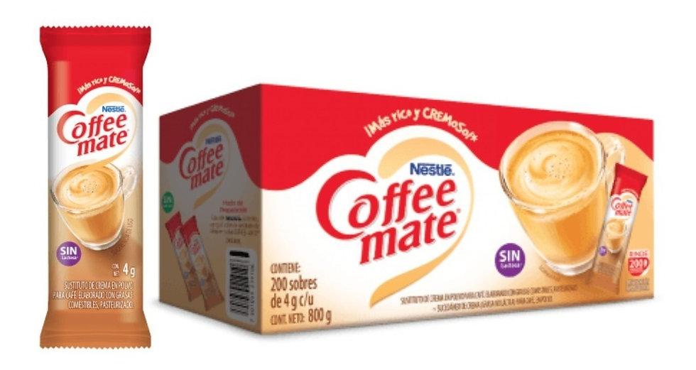 7-CREMA COFFE MATE