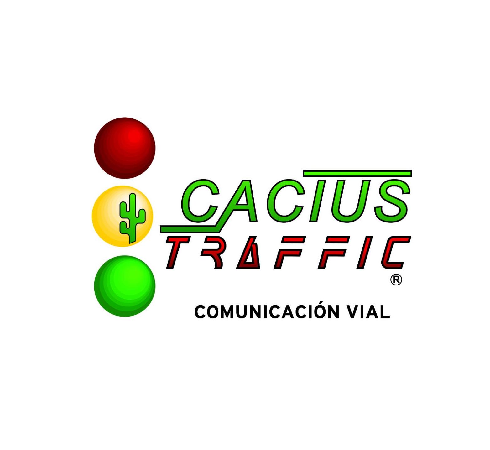 10-Cactus traffic
