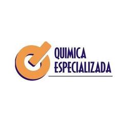 Quimica especializada