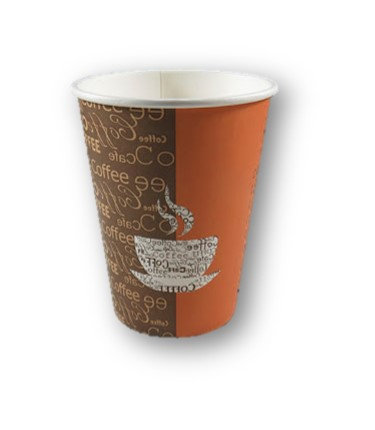 2-VASO PAP COFFEE 8,12,16OZ