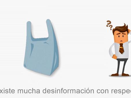 Conociendo la reglamentación de uso de bolsas plásticas