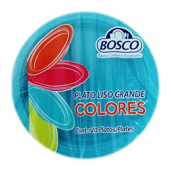 2-PLATO PL BOS COLORES