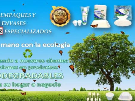 EEE de la mano con la ecología