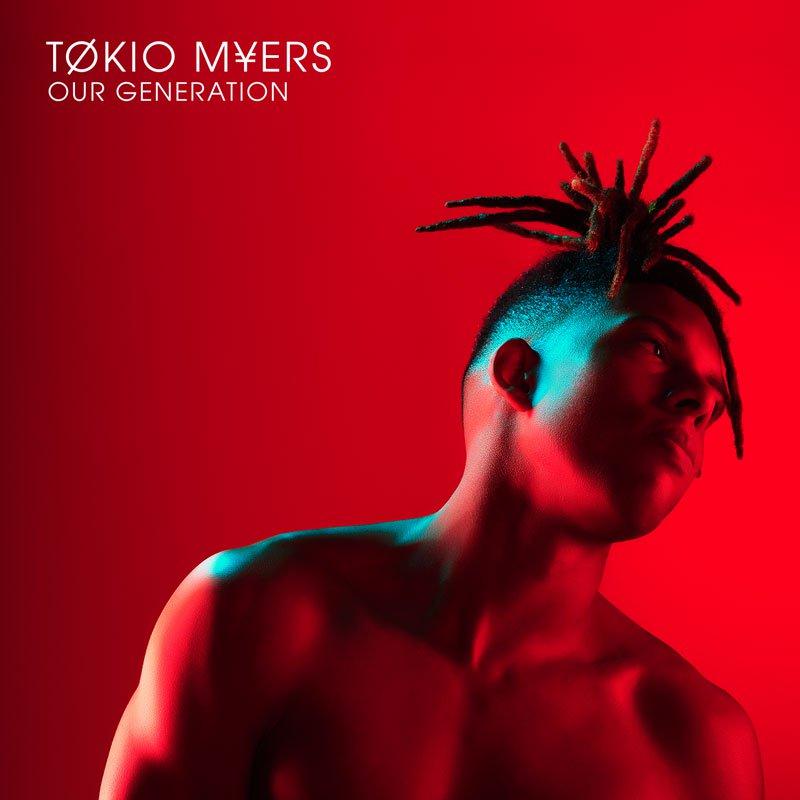 Tokio Myers