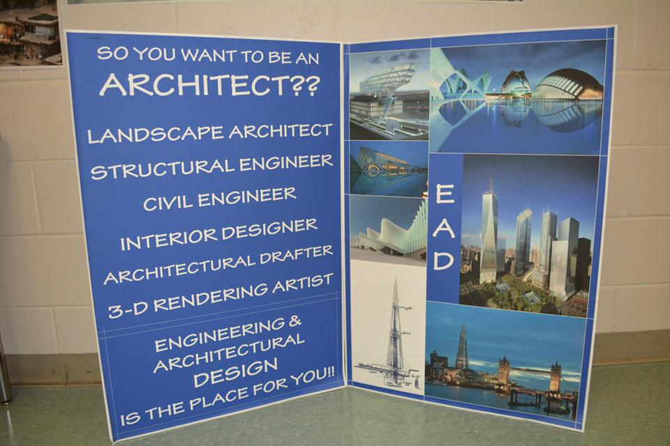 Engineering Architectural Design Ohts