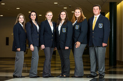 DECA officers 2014.jpg