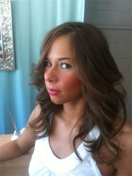 Natalie Rock Star Cut sideview