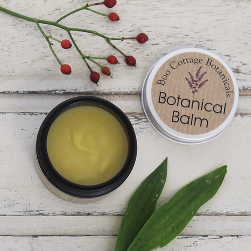 Boo Cottage Botanicals Botanical Balm 50g