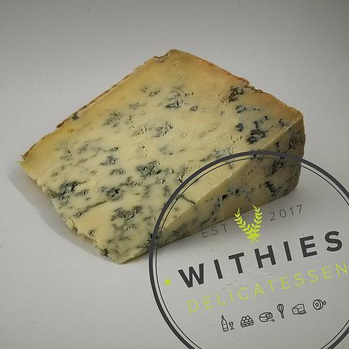 Withies Deli Dorset Blue Vinny Cheese 250g