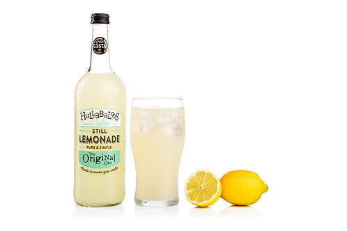 Hullabaloos The Original One Fresh Lemon 750ml