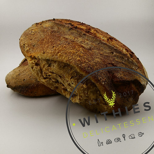 Withies Deli Sourdough Bread Multigrain