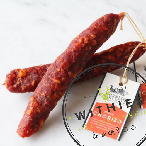 Withies Deli Chorizo 80g