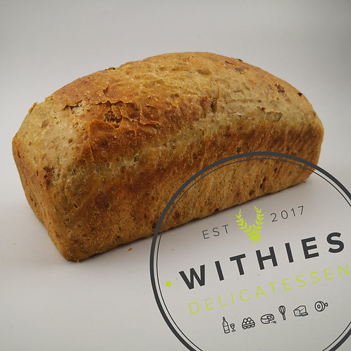 Withies Deli Sandwich Loaf Wholewheat