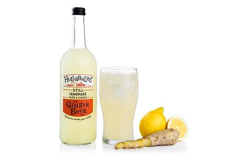 Hullabaloos The Ginger Beer One 750ml