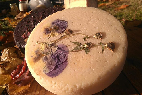 Olive & Rosy Prosecco Cheese 250g