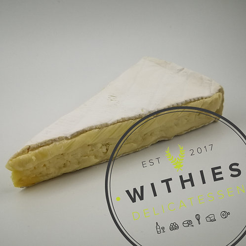 Withies Deli Somerset Brie 250g