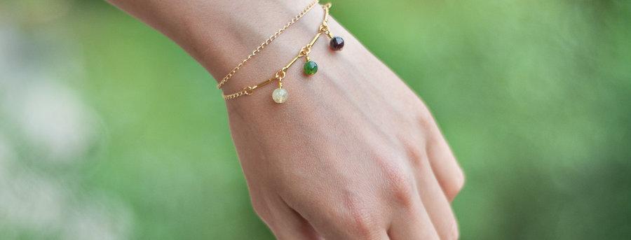 Bracelet Gioia