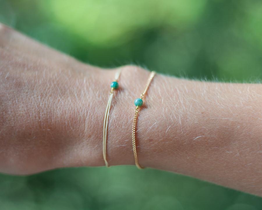 Bijou fait avec des pierres naturelles semi précieuses Bijou lithothérapie bienfait des pierresBijou en pierre semi précieuse naturelle fait main bijou made in france fait à la main bracelet jaspe breschia