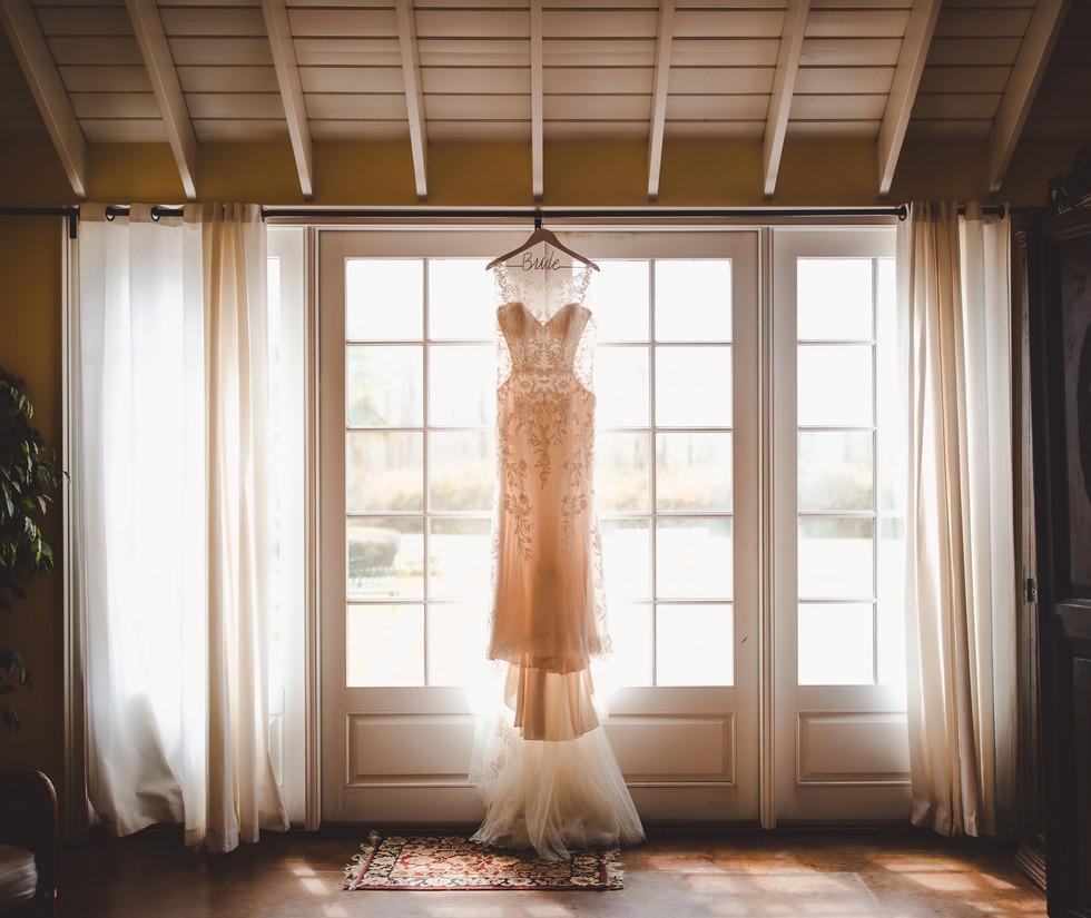 Weddings at Cotton Hall